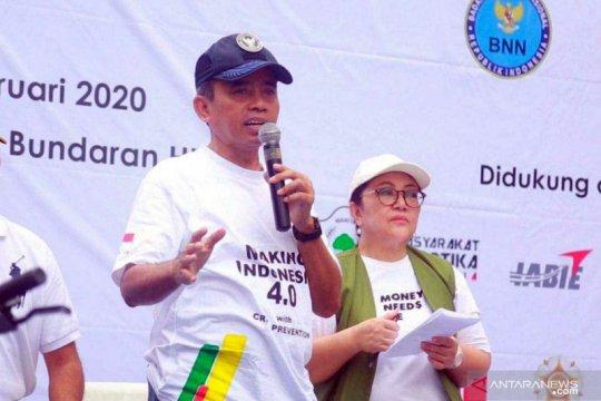 BNPT: Generasi muda rentan terpapar radikalisme