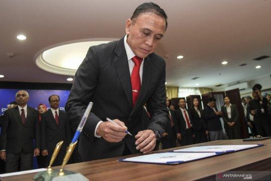 Pengusulan Soeratin jadi pahlawan nasional tandai 90 tahun PSSI
