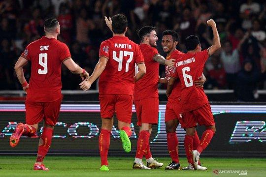 Direktur Persija: Kami siap lawan klub mana pun di Piala Menpora 2021