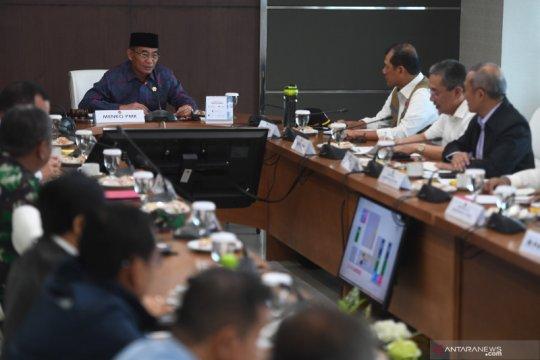Kementerian/Lembaga sepakat realokasi anggaran ke penanganan COVID-19