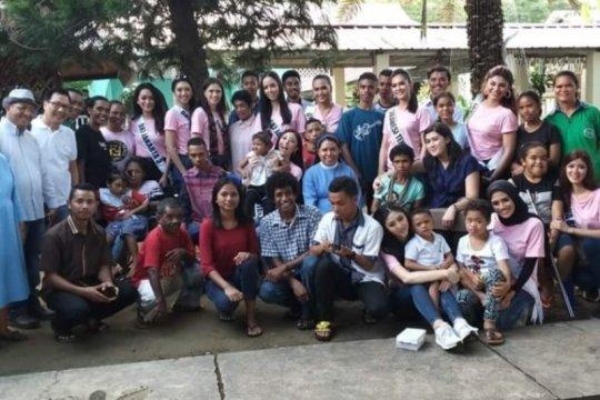 Gubernur: Panti Asuhan Binongko tepat untuk Putri Indonesia belajar