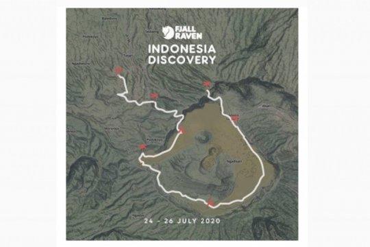 Fjällräven Indonesia Discovery umumkan rute jelajah 2020