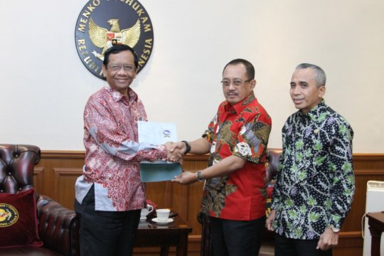 Untuk Munas V Adeksi, Kota Mataram-NTB siap jadi tuan rumah