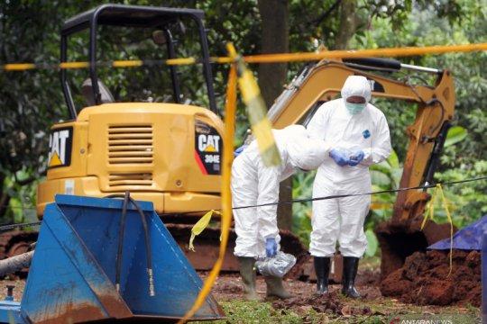 Bapeten: Cesium 137 ilegal ditemukan di warga Batan Indah