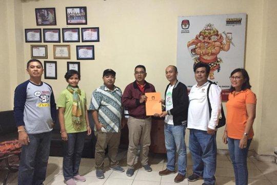 Pilkada 2020  Kota Denpasar tanpa calon perseorangan