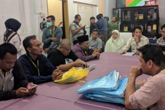 KPU Medan: Tidak ada bakal calon perseorangan memenuhi syarat dukungan