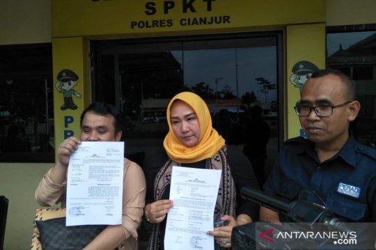 Korban penipuan wedding organizer terus berdatangan ke Polres Cianjur
