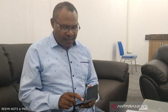 Tujuh KPU di Papua menerima berkas dukungan perseorangan