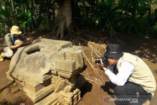 Pengembangan situs-situs kawasan Borobudur upaya penyebaran pengunjung