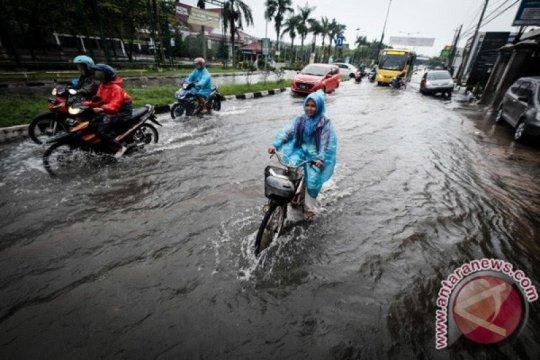 Warga DIY diminta BMKG waspadai cuaca ekstrem