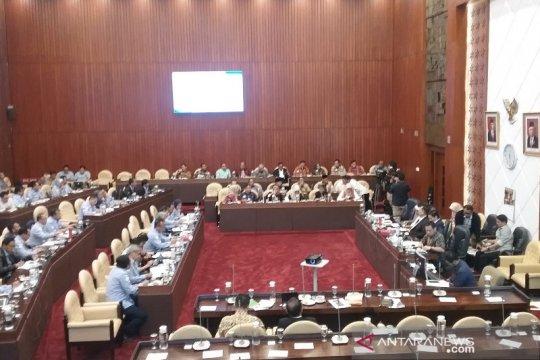 Menteri Edhy: Satgas 115 tidak akan tumpang tindih