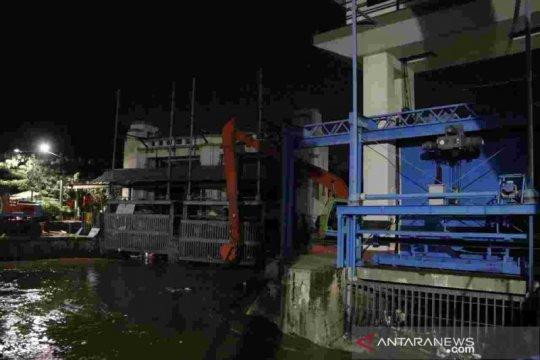 DKI masih upayakan penanganan warga dan wilayah terdampak banjir