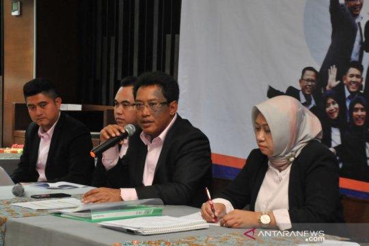 JamSyar catat penjaminan kredit syariah tumbuh positif pada 2019