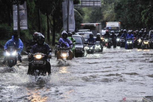 BNPB gelar pasukan atasi banjir Jabodetabek