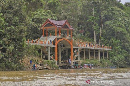 Riau bersiap buka lagi 117 destinasi wisata