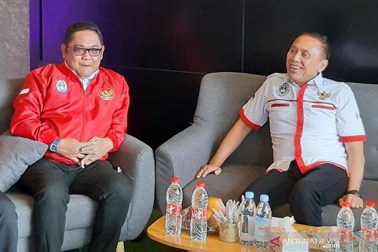 PSSI dorong Tira Persikabo ganti sponsor utama