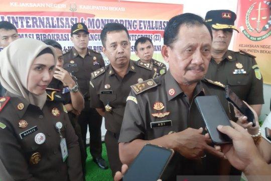 Jampidsus lirik Bekasi sebagai panutan WBK Jawa Barat
