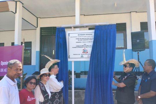 Pemkab Kupang apresiasi terhadap bantuan dari Taiwan