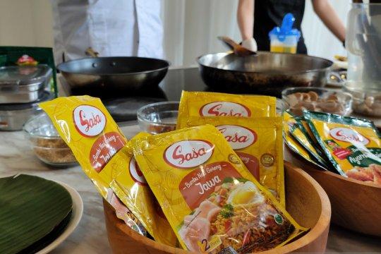 Nasi goreng masih jadi masakan favorit masyarakat Indonesia