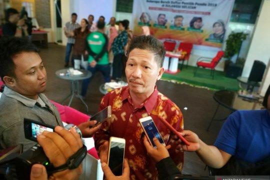 Bawaslu sebut Makassar masuk Indeks Kerawanan Politik