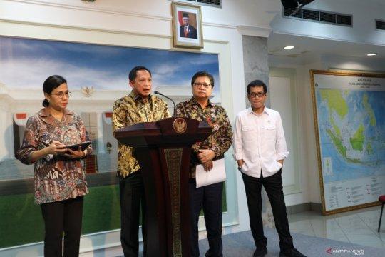 Tito Karnavian minta daerah percepat pengggunaan anggaran