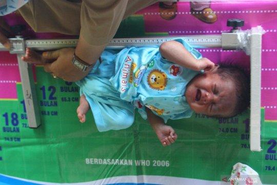 Cegah stunting sejak dini dari calon ibu masih remaja