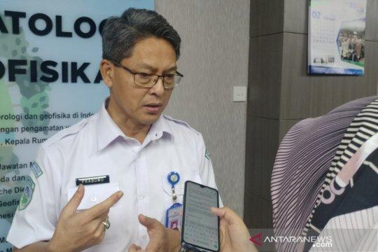 BMKG: Pencegahan banjir sebaiknya sedari kemarau