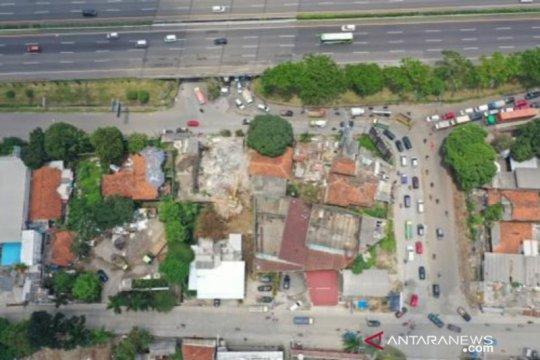 Bogor ratakan 15 bangunan untuk Tugu FIFA World Cup U-20