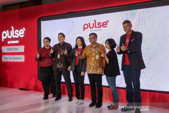 Pulse, aplikasi kesehatan dari Prudential