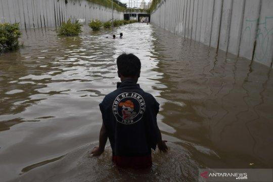 DKI siagakan 67 pompa di jalan lintas bawah antisipasi banjir