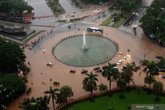 BNPB: Sembilan orang meninggal akibat banjir Jabodetabek