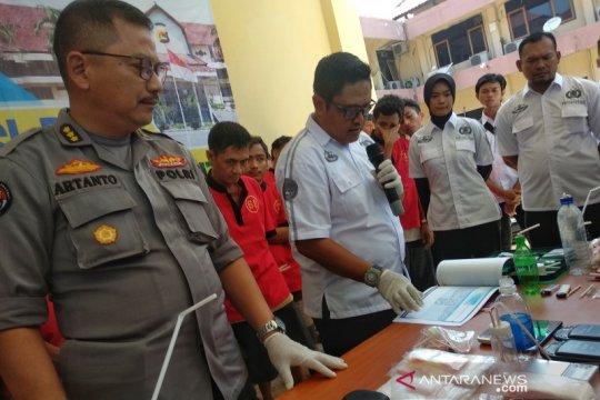 Polda NTB: Lombok Barat darurat peredaran narkoba