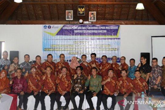 Forum LPPM se-Indonesia rumuskan turunan kebijakan kampus merdeka