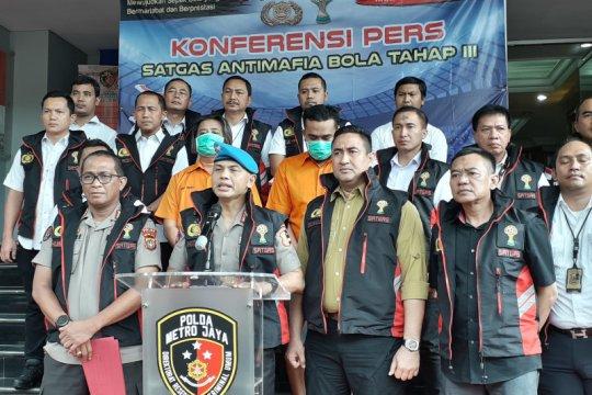 Satgas Antimafia Bola akan kawal aktivitas timnas sepak bola