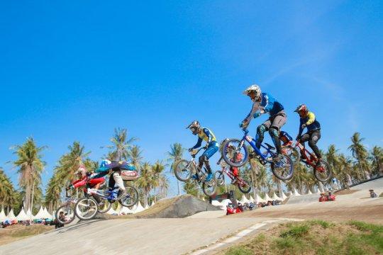 PB ISSI tunda kejuaraan BMX internasional karena virus corona
