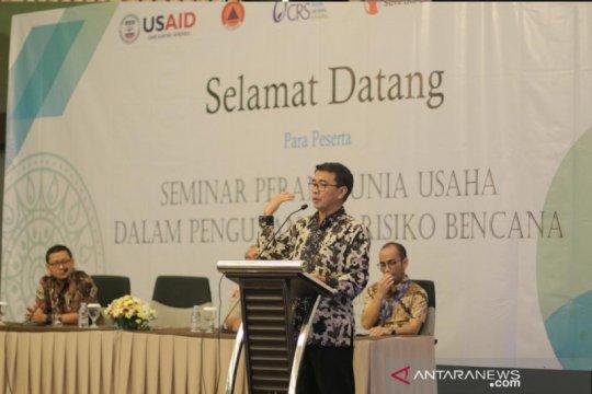BPBD Kota Bogor ajak pelaku usaha sinergi siaga bencana