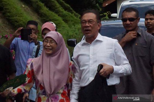 Tiga partai oposisi Malaysia tolak pergantian ketua DPR