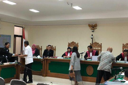 "Wali Kota Yogyakarta bantah terima ""fee"" proyek drainase Supomo"