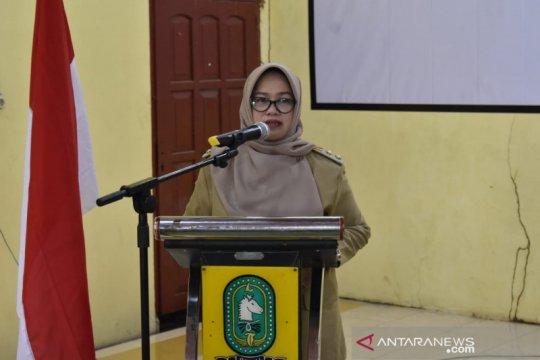 Awalnya ingin jadi dosen, Kartini malah jadi Wakil Bupati Sinjai