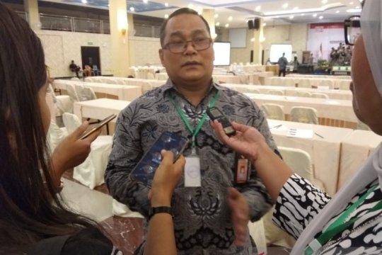 KPU prediksi maksimal tiga pasangan kandidat Pilkada Kepri