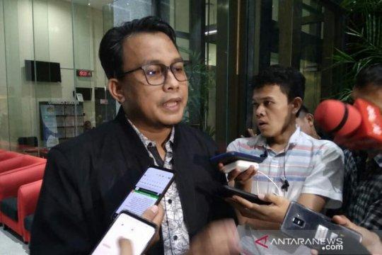 BPN sampaikan data aset tanah milik Mustofa Kamal ke KPK