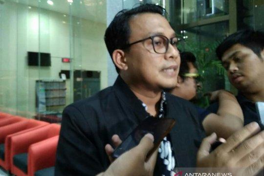 KPK geledah kediaman adik istri Nurhadi di Surabaya