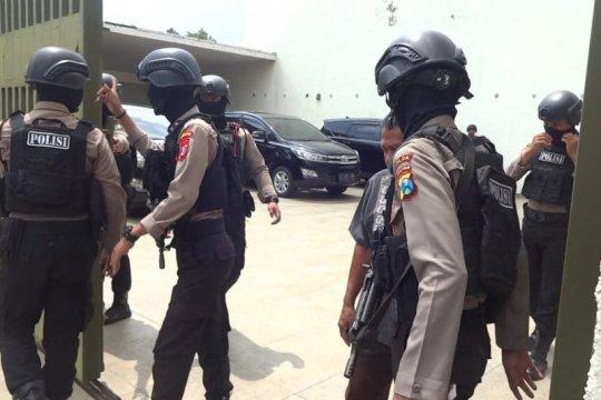 KPK tak temukan dokumen di rumah mertua Nurhadi di Tulungagung