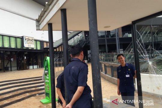 Pengelola sebut kerugian akibat kericuhan Aeon Mall tidak seberapa