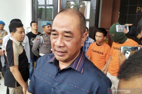Polisi pastikan deposito milik Sunda Empire terbukti palsu
