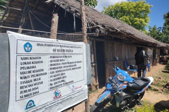 YAPPIKA soroti ruang kelas SD rusak di Indonesia meningkat