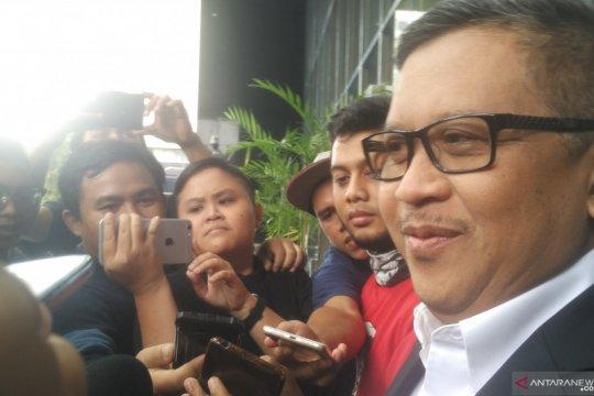 Hasto jelaskan alasan PDIP alihkan suara Nazaruddin ke Harun Masiku
