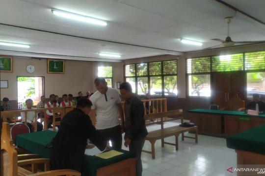 Warga Rusia diadili karena bawa ratusan hashish ke Bali