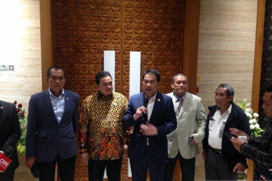 BPK sampaikan enam temuan terkait kinerja LPP TVRI kepada DPR