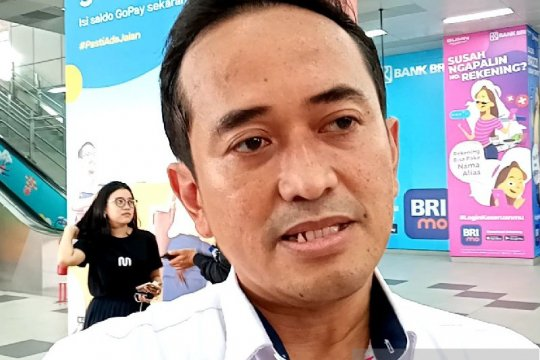 MRT Jakarta akan uji coba publik pembayaran QR Code pada Maret 2020